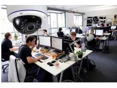 Видеонаблюдение для офиса - это важно или нет?