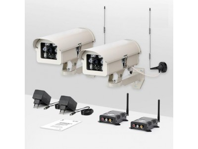 Важность правильного монтажа систем видеонаблюдения