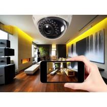 Стоит ли покупать видеонаблюдение в квартиру?