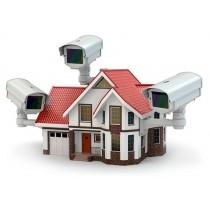 Как выбрать качественное видеонаблюдение для дома?