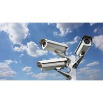 Правильный выбор систем видеонаблюдения для улицы