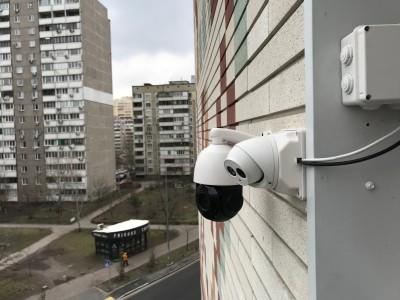 Кронштейны для камеры на столб - важные элементы