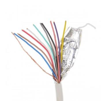 Сигнальный кабель ATIS 10*0.22S (биметалл) бухта 100м