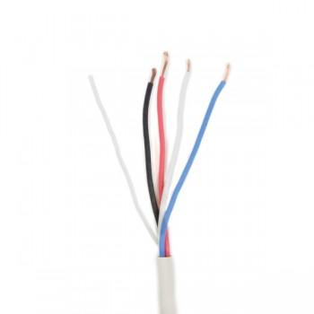 Сигнальный кабель ATIS 4*0.22U-Cu бухта 100м