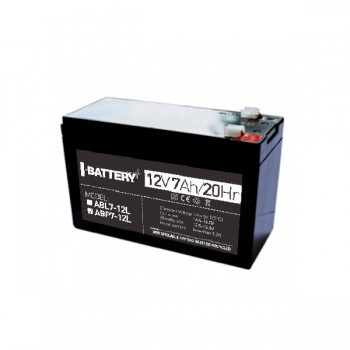 Аккумулятор для ИБП ABP7-12L