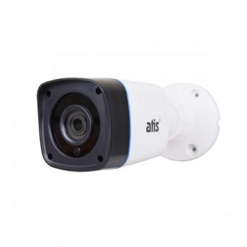 MHD видеокамера 2Мп AMW-2MIR-20W/2.8 Lite