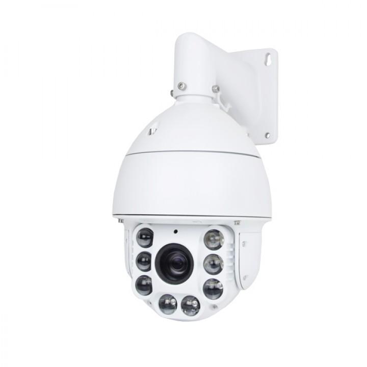 IP PTZ Speed dome 2Мп Видеокамера ANSD-20H2MIR200 Speed Dome цветная для видеонаблюдения