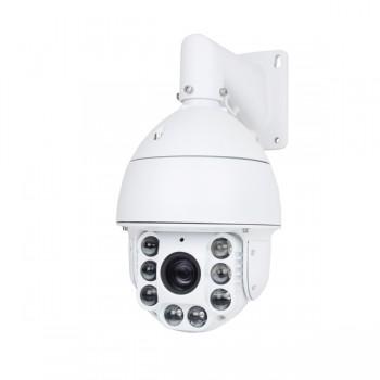 IP PTZ Speed dome 2Мп Видеокамера ANSD-20H2MIR200AT Speed Dome цветная для видеонаблюдения
