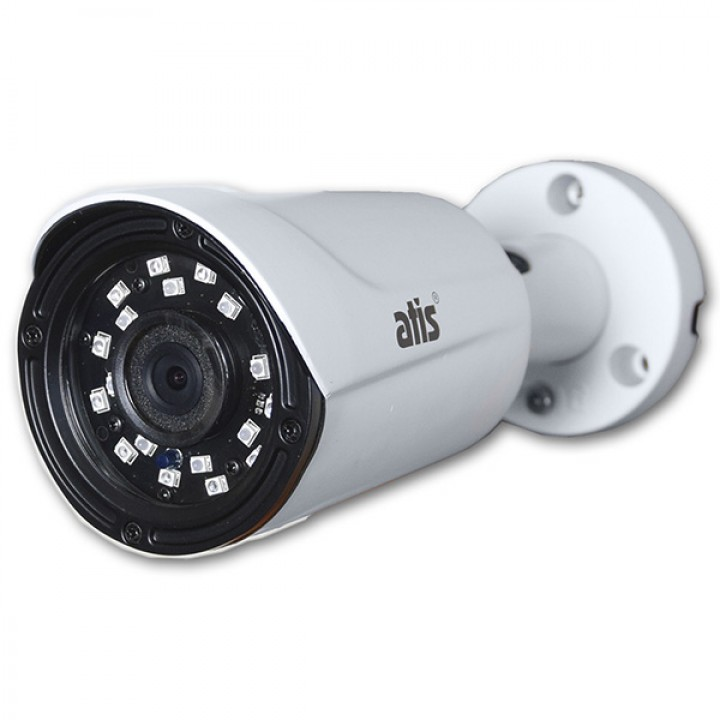 IP-видеокамера ANW-4MIRP-20W/2.8 Pro для системы IP-видеонаблюдения
