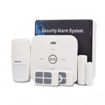 Комплект беспроводной GSM сигнализации ATIS Kit GSM 90