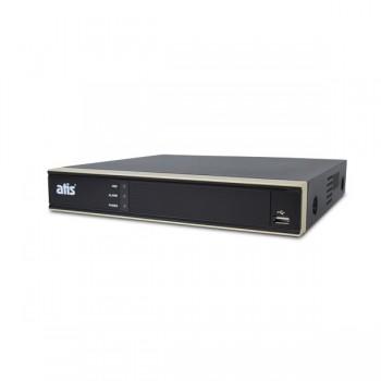 Видеорегистратор 8 канальный ATIS XVR 4108RA