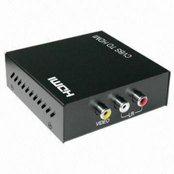 Конвертер видеосигнала ATIS AV-HDMI