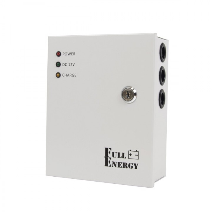 Блок бесперебойного питания Full Energy BBG-123