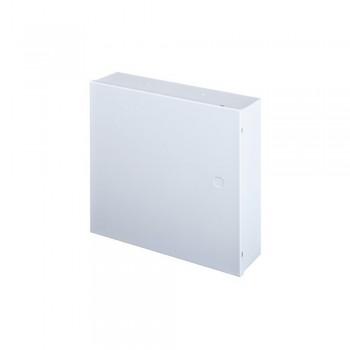 Корпус металлический для ППК Satel BOX-3 без трансформатора для настенного монтажа