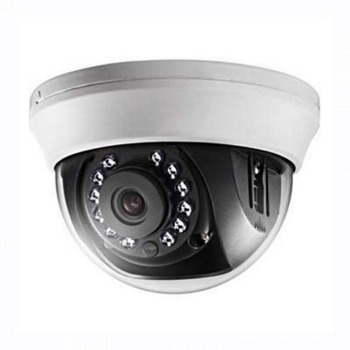 HD-TVI видеокамера 1Мп Hikvision DS-2CE56C0T-IRMMF(2.8mm) для системы видеонаблюдения