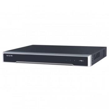 IP видеорегистратор 8 канальный Hikvision DS-7608NI-K2 для систем видеонаблюдения