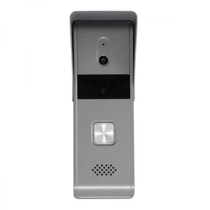 Видеопанель Hikvision DS-KB2421-IM