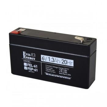Аккумулятор для ИБП Full Energy FEP-61