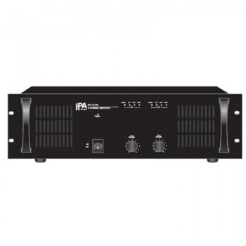 2-канальный усилитель мощности IPA-2C500
