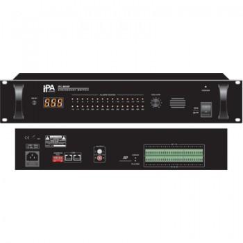 Контроллер системы оповещения IPC-MVRP