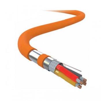 Огнестойкий безгалогенный кабель JE-H(St)H FE180 / E90 1x2x0,8
