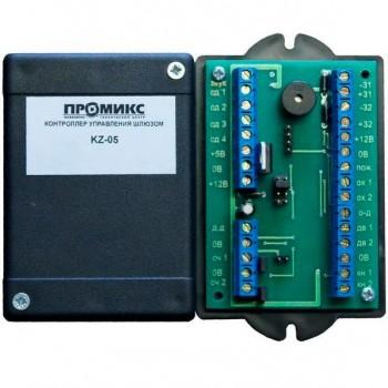 Контроллер управления шлюзом Promix-CS.PD.02  (KZ-05)