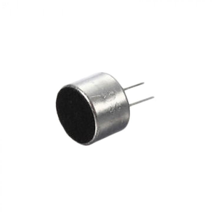 Микрофон конденсаторный электретный MIC-01