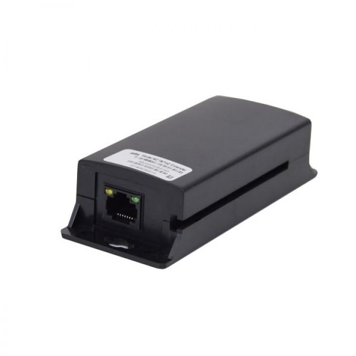 NET&PoE Extender для увеличения расстояния передачи Ethernet сигнала на дополнительные 100 метров