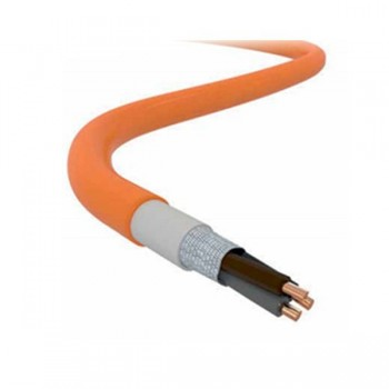 Огнеупорный безгалогенный кабель NHXH FE 180 E30 2x1,5