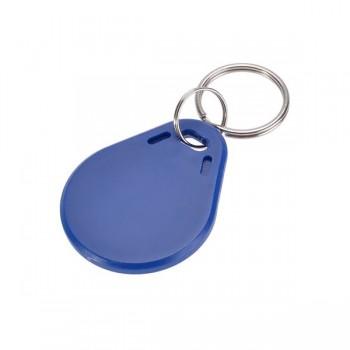 Брелок RFID KEYFOB EM RW Blue