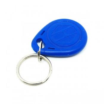 Брелок RFID KEYFOB EM Blue
