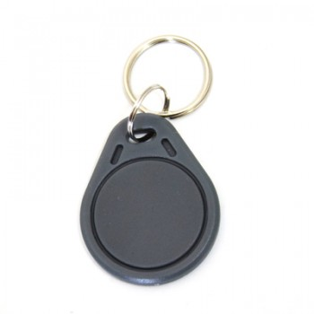 Брелок RFID KEYFOB MF Grey