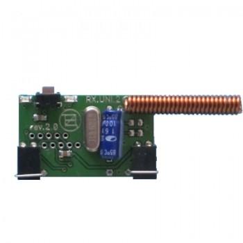 RM-супер-Universal (радиомодуль к GSM 3x5 Universal для работы с радиодатчиками)
