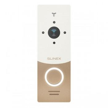 Видеопанель Slinex ML-20HR (gold+white)