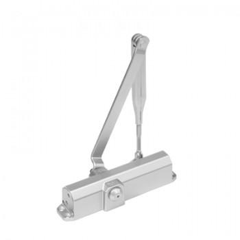Доводчик Dorma TS Compakt EN 2/3/4 silver