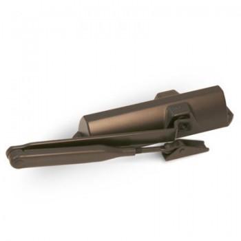Доводчик Geze TS-1000 C St (коричневый)