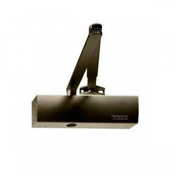 Доводчик Geze TS-1500 H-o  (коричневый)