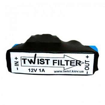 Фильтр по питанию TWIST – FILTER