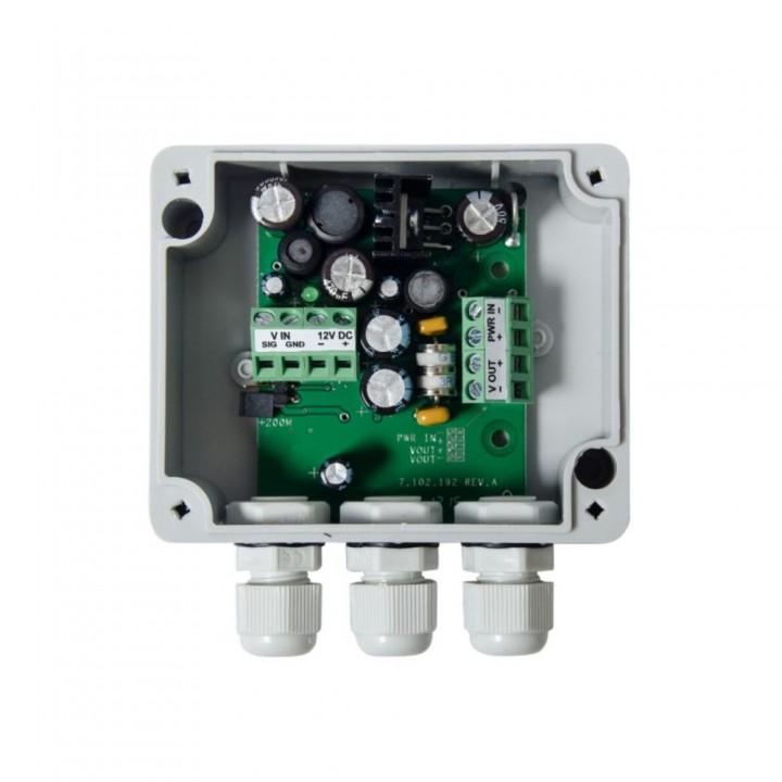 Передатчик Twist-PwA-Tx/IP (брызгозащищенное исполнение)