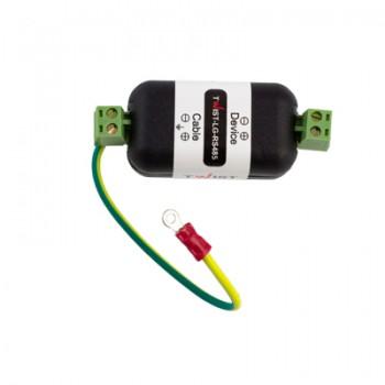 Грозозащита на RS-485 протокол Twist-RS485
