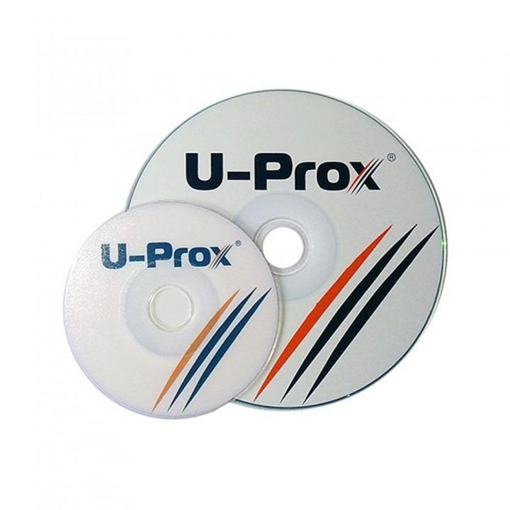 Сетевой программный комплекс ITV U-Prox IP Maxsys U-Prox для управления СКУД на базе контроллеров IP100 и NDC F18IP