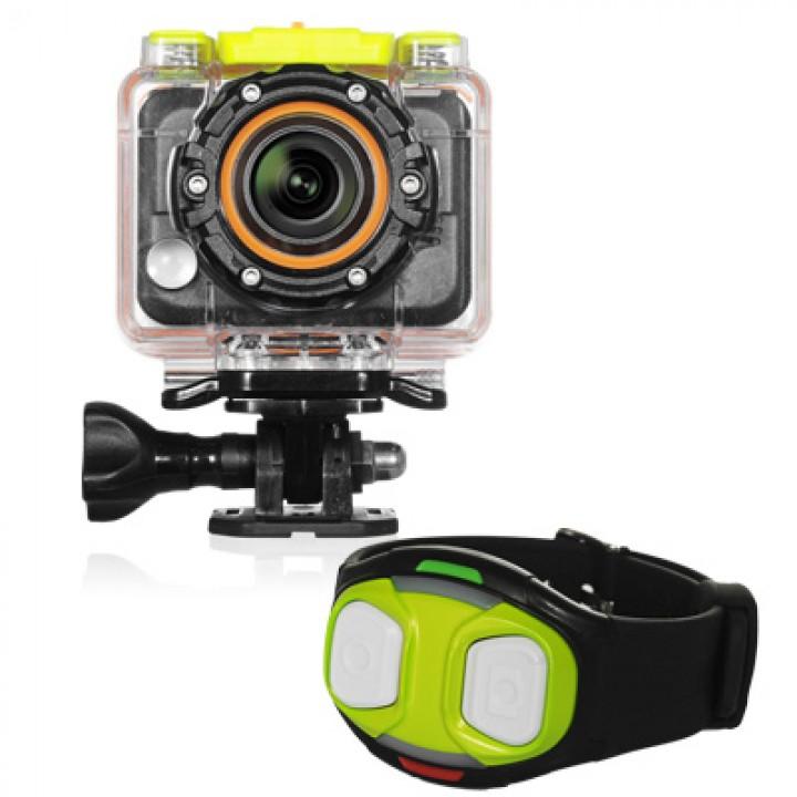 Экшн-камера 5 Мп Xplore XPC-A102W