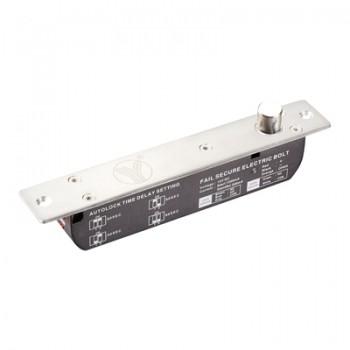 Ригельный замок YB-700B(LED) врезной для системы контроля доступа