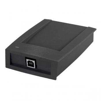 Считыватель Z-2 USB MF с выходом ПК для контроля доступа