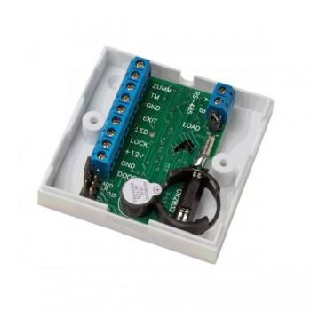 Контроллер Z-5R NET / 8000 сетевой для системы контроля доступа