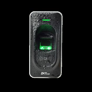 Биометрический считыватель ZKTeco FR1200