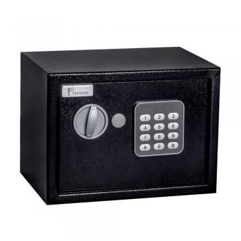 Сейф мебельный Ferocon БС-17Е.9005 с электронным замком