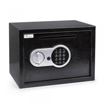 Сейф мебельный Ferocon БС-25Д.9005 с электронным замком