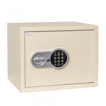 Сейф мебельный Ferocon БС-30Е.П1.1013 с электронным замком