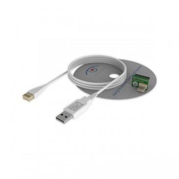 Кабель USB-to-Serial Дунай